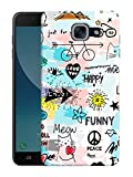Best Phone Case and Gift Friend Phone Cases Galaxies - iShoppe Funny Abstract Paint Typo ArtPrinted Designer Hard Review