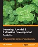 Image de Learning Joomla! 3 Extension Development, Third Edition