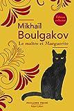 Telecharger Livres Le Maitre et Marguerite Edition collector (PDF,EPUB,MOBI) gratuits en Francaise