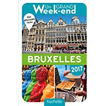 Un Grand Week-End à Bruxelles 2017