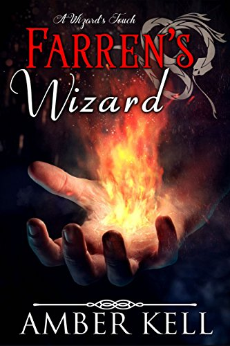 Farren's Wizard (A Wizard's Touch Book 3) (English Edition)