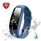 Fitness Armband HR Lintelek Aktivitätstracker fitness tracker...