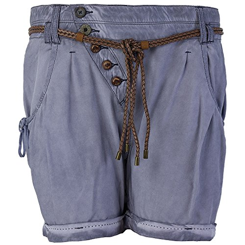 khujo Shorts Iman with Belt lilac Lilac