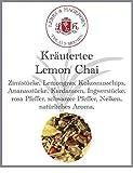 Kräutertee Lemon Chai 2kg