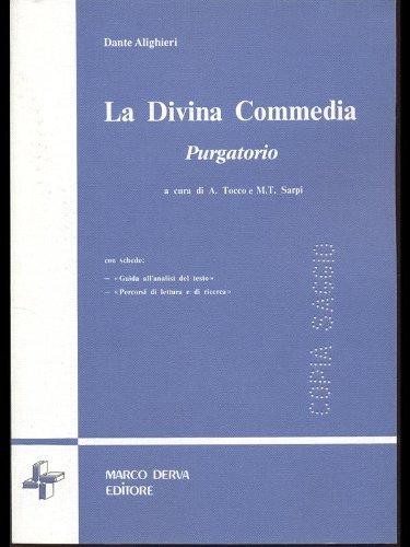La Divina Commedia. Antologia