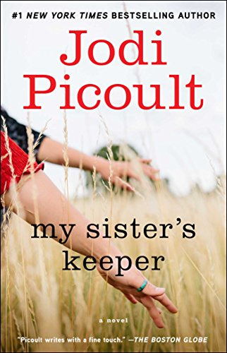 My Sister's Keeper: A Novel (Wsp Readers Club) (English - Mother Keeper