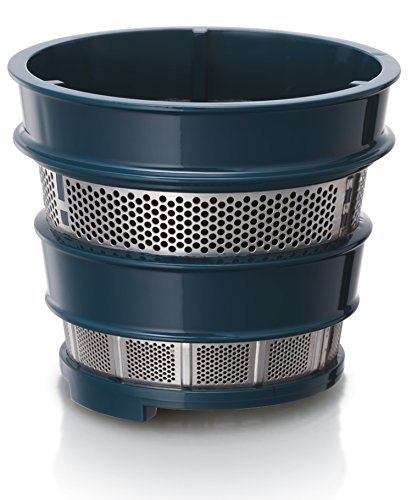 Panasonic mj-9l01 a Filter für Slow Juicer, blau