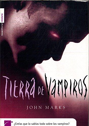 Tierra De Vampiros