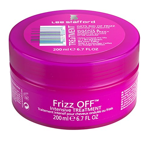Lee Stafford Frizz Off Treatment 200ml