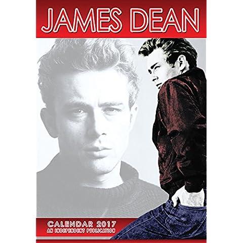 Calendario Tribute 2017 - James Dean