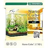 Dennerle 6020 NanoCube Complete Plus 10L - LED