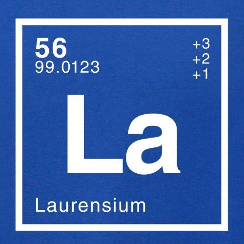Laurens Periodensystem Royalblau Laurens Periodensystem Royalblau