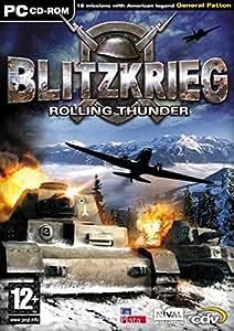 Blitzkrieg Rolling Thunder