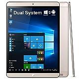 ARBUYSHOP originale ONDA V919 3G Aria 9,7 pollici Intel Bay Trail-T Z3735F Quad Core 2 GB + 64 GB dual boot di Windows 10 del Android 4.4 Tablet PC HDMI, 3G 64GB aria ROM