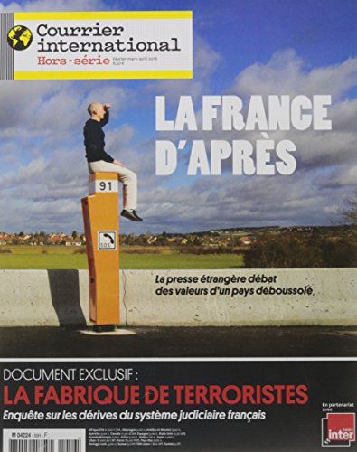 Courrier Intern. - la France d'Aprè...