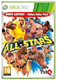 Cheapest WWE All Stars - Million Dollar Pack on Xbox 360