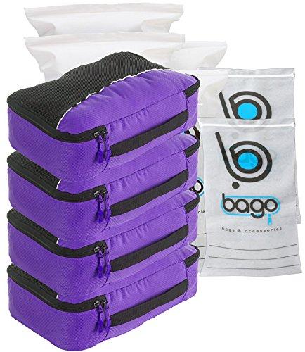 packing-cubes-4pcs-value-set-for-travel-luggage-organizers-medium-purple