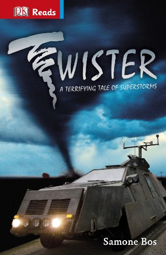 Twister! : a terrifying tale of superstorms