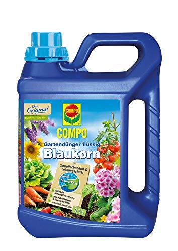 COMPO Blaukorn® NovaTec® flüssig 2,5 l (BLEfl 2,5) -