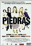 Piedras (Import Sans Langue Fran?aise) by Antonia San Juan