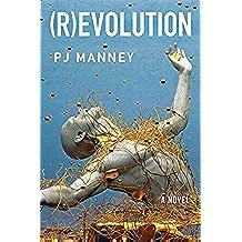 (R)evolution (Phoenix Horizon Book 1) (English Edition)