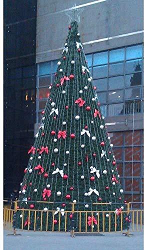 HNHX 5 Metros de Altura del árbol de Navidad árbol de Navidad, árbol de Grand Plaza Hotel Tower,...