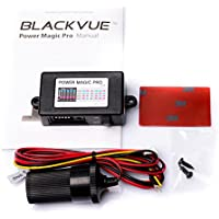 BlackVue Power Magic Pro Hardwire Kit with Parking Mode Switch and Car Battery Protection