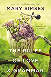 The Rules of Love & Grammar (English Edition)