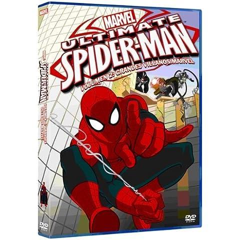 Marvel Ultimate Spiderman - Volumen 2