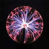 Magische Blitze Plasmakugel Plasmaball 20cm