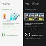 HiKam Q7 Wireless IP Kamera - 7