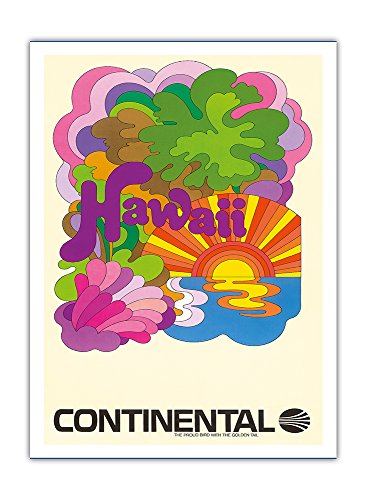 hawaii-continental-airlines-psychedelic-art-vintage-airline-travel-poster-c1960s-hawaiian-premium-29