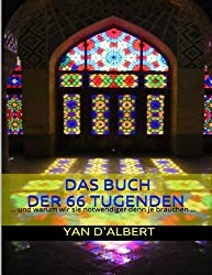 Das Buch der 66 Tugenden
