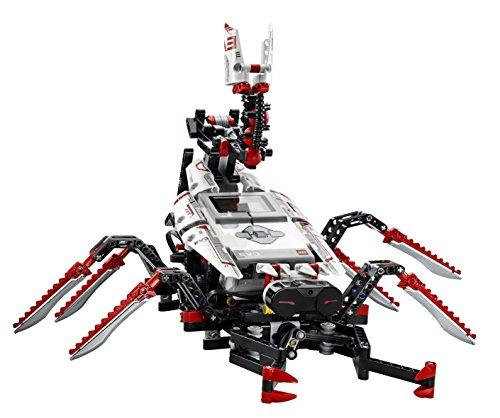 51ebnQSst%2BL - LEGO Mindstorms - EV3, juguete electrónico (31313)
