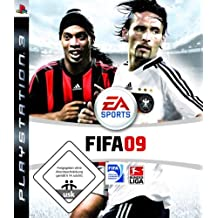 Fifa 09 [import allemand]