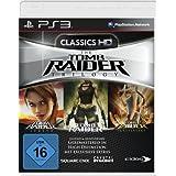 Tomb Raider Trilogy [Software Pyramide] [Edizione: Germania]