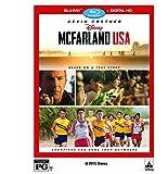 Mcfarland USA / [Blu-ray]