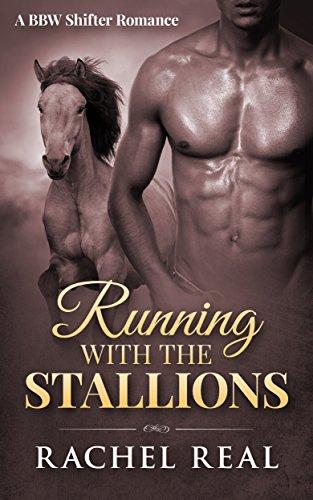Bbw stallion