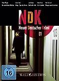 DVD Cover 'Neuer Deutscher Krimi Box 1: Das unsichtbare Mädchen / Takiye - Spur des Terrors / Such mich nicht / Tod in Istanbul [5 DVDs]