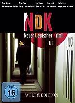 Neuer Deutscher Krimi Box 1: Das unsichtbare Mädchen / Takiye - Spur des Terrors / Such mich nicht / Tod in Istanbul [5 DVDs] hier kaufen