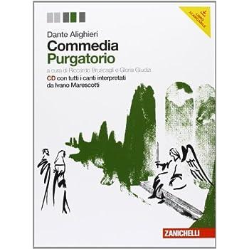 Commedia. Per Le Scuole Superiori. Con Cd Audio. Con Espansione Online: 2