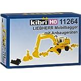 Kibri - Vehículo para modelismo ferroviario H0 escala 1:87