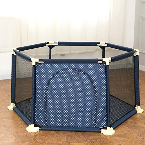 Barrières MAHZONG Baby Play Fence Les Enfants Jouent à la clôture