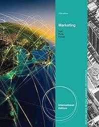 Marketing, International Edition