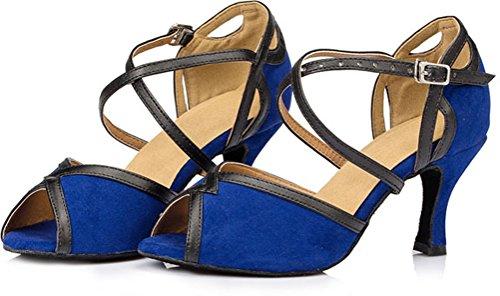 CFP ,  Damen Tanz; modern Blau