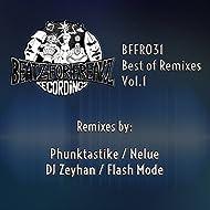 Best of Remixes, Vol. 1