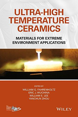 Ultra-High Temperature Ceramics: Materials for Extreme Environment Applications