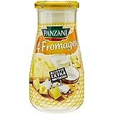 Panzani Sauce 4 fromages 370 g