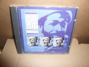 Marvin GAYE Soul Collection