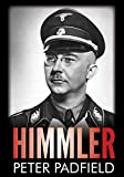 Front cover for the book Himmler by Peter Padfield